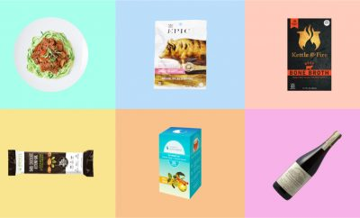 Our Favorite Healthy Finds: The Best Paleo-Friendly Brands