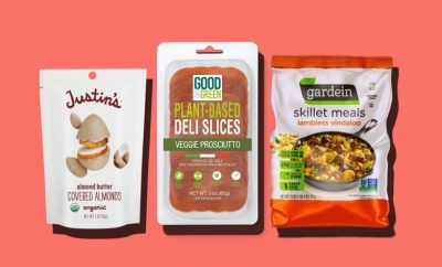 11 best vegan products for 2019